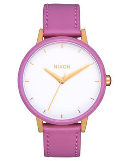 GOLD WHITE PINK WOMENS ACCESSORIES NIXON WATCHES - A108-3230GWPNK