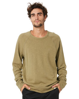 SCOUT MENS CLOTHING OUTERKNOWN JUMPERS - 1240020SCT