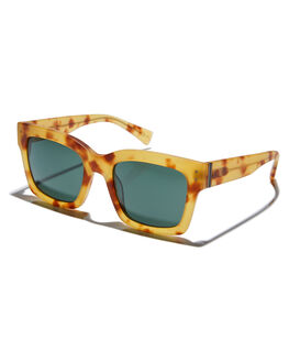 LEMON TWIST VIN GRY MENS ACCESSORIES VONZIPPER SUNGLASSES - SMPROSLTWLEMTW