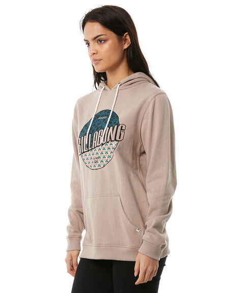 STONE WOMENS CLOTHING BILLABONG JUMPERS - 6586739STO