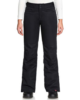 TRUE BLACK BOARDSPORTS SNOW ROXY WOMENS - ERJTP03056KVJ0