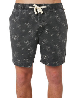 PHANTOM MENS CLOTHING THE CRITICAL SLIDE SOCIETY BOARDSHORTS - BS1858PHA