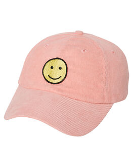 PINK WOMENS ACCESSORIES AFENDS HEADWEAR - A184611PNK