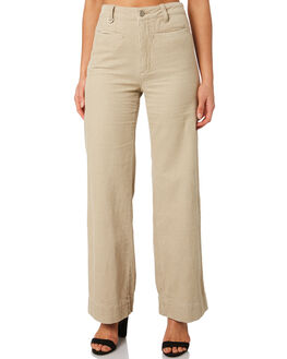 WINTER BEIGE WOMENS CLOTHING NEUW JEANS - 38249-4452