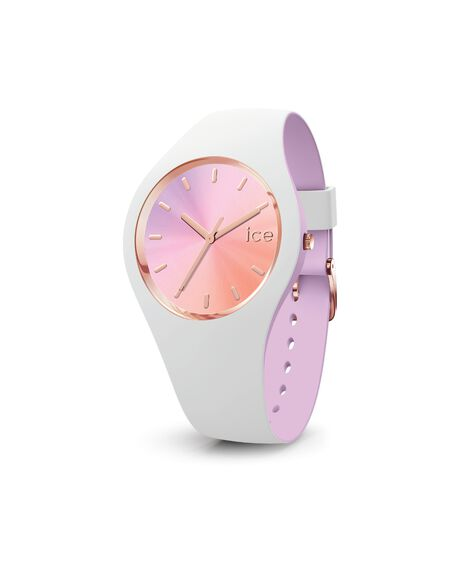 WHITE WOMENS ACCESSORIES ICE WATCH WATCHES - 016978