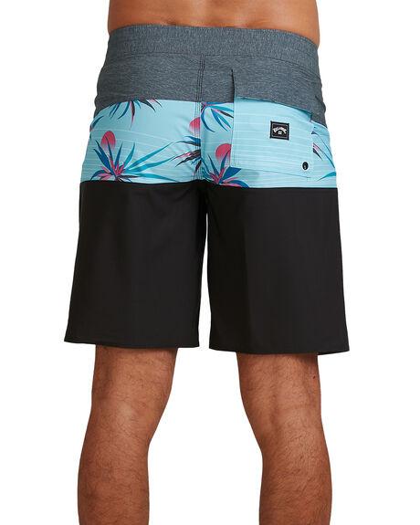 STEALTH MENS CLOTHING BILLABONG BOARDSHORTS - BB-9517447-STE