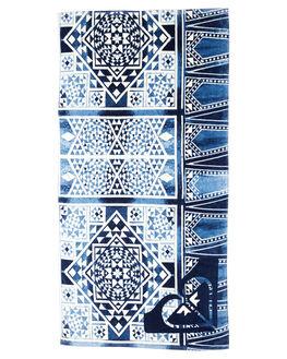 DRESS BLUES ACCESSORIES TOWELS ROXY  - ERJAA03321BTK7