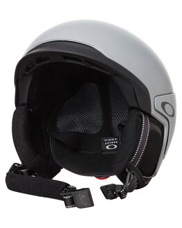 MATTE GREY BOARDSPORTS SNOW OAKLEY PROTECTIVE GEAR - 99432-25D