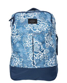 NAVY WOMENS ACCESSORIES RIP CURL BAGS + BACKPACKS - LTRID10049