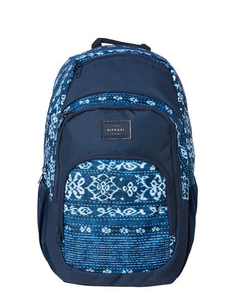 NAVY WOMENS ACCESSORIES RIP CURL BAGS + BACKPACKS - LBPML10049