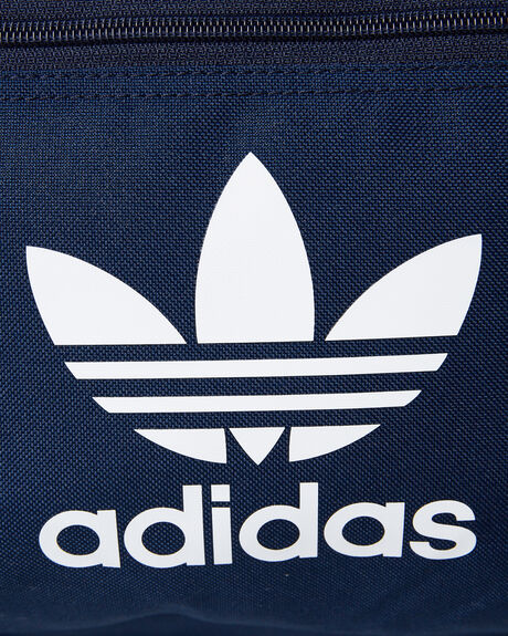 COLLEGIATE NAVY MENS ACCESSORIES ADIDAS BAGS + BACKPACKS - ED8668COLNV