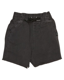 ASPHALT KIDS TODDLER BOYS BILLABONG SHORTS - 7585701ASP