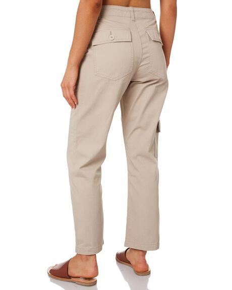UNION STONE OUTLET WOMENS LEE PANTS - L651871MA2