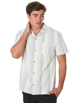 NATURAL MENS CLOTHING NO NEWS SHIRTS - N5194168NATRL