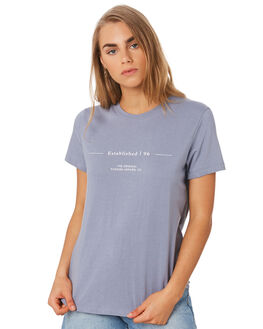 HEATHER WOMENS CLOTHING ELWOOD TEES - W94113K79