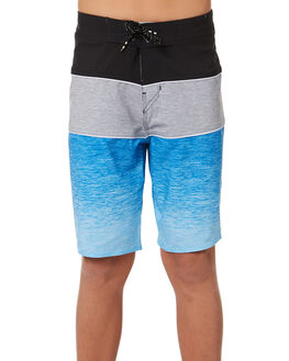 BLACK KIDS BOYS BILLABONG BOARDSHORTS - 8582405BLK