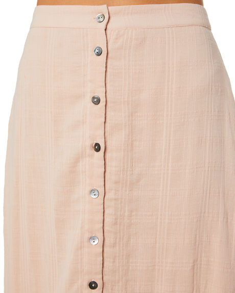 PINK WOMENS CLOTHING MINKPINK SKIRTS - MP2008437PNK