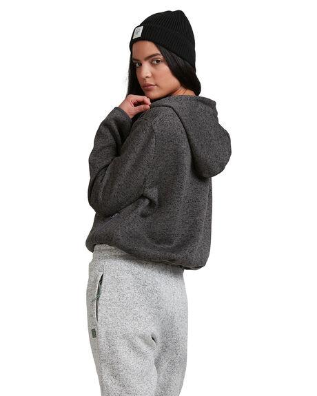 STORM WOMENS CLOTHING BILLABONG JUMPERS - 6518226-STM