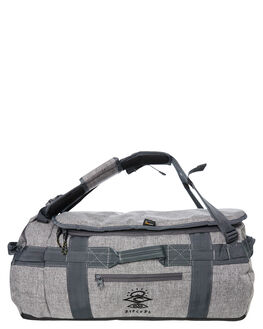 GREY MENS ACCESSORIES RIP CURL BAGS + BACKPACKS - BTRHC10080
