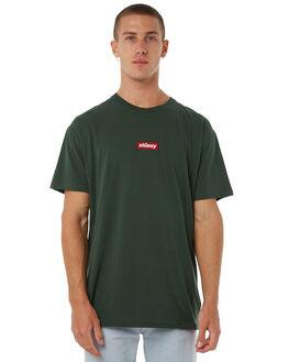 DARK BOTTLE MENS CLOTHING STUSSY TEES - ST073015DBTL