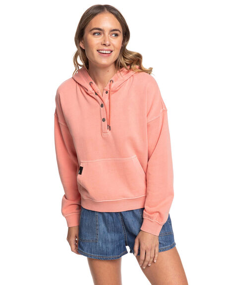 TERRA COTTA WOMENS CLOTHING ROXY JUMPERS - ERJFT04186-MJN0