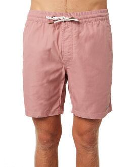 ROSE MENS CLOTHING BARNEY COOLS BOARDSHORTS - 804-CR2ROSE