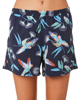PARROTS WOMENS CLOTHING PATAGONIA SHORTS - 57058PANN