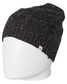 DARK GREY MARLE WOMENS ACCESSORIES RIP CURL HEADWEAR - GBNBO18538