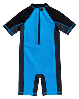 PUNCH BLUE BOARDSPORTS SURF QUIKSILVER BOYS - EQKWR03072-BNR0