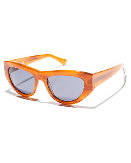 BUTTERSCOTCH UNISEX ADULTS EPOKHE SUNGLASSES - 0708-BUTR