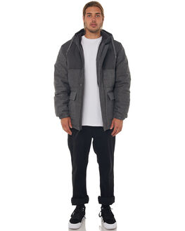 TARMAC MENS CLOTHING QUIKSILVER JACKETS - EQYJK03392KTA0