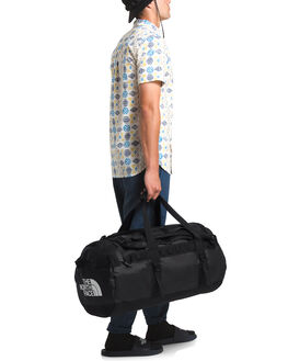 TNF BLACK MENS ACCESSORIES THE NORTH FACE BAGS + BACKPACKS - NF0A3ETPKY4