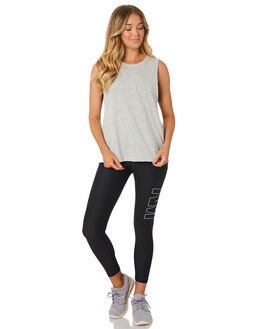 GREY MARLE WOMENS CLOTHING ARCAA MOVEMENT ACTIVEWEAR - 1A029GRYMR