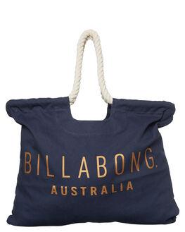 PEACOAT WOMENS ACCESSORIES BILLABONG BAGS - 6671115PEC