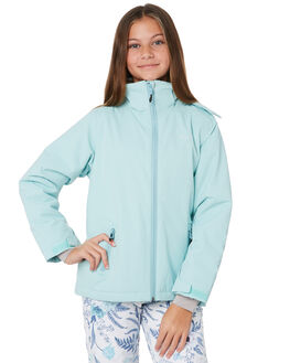 CANAL BLUE BOARDSPORTS SNOW ROJO GIRLS - W19RGOJ8017CBL