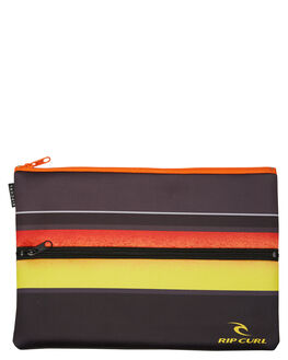 ORANGE MENS ACCESSORIES RIP CURL OTHER - BUTJS10030