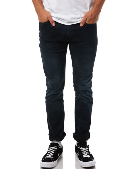 STORMY L8 MENS CLOTHING LEVI'S JEANS - 04511-2696STORM
