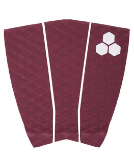 MAROON BOARDSPORTS SURF CHANNEL ISLANDS TAILPADS - 17268100603