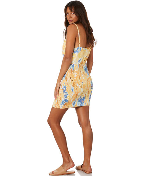 PRINT WOMENS CLOTHING ZULU AND ZEPHYR DRESSES - ZZ3272PRINT