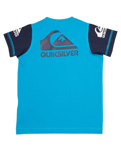 BLUE DANUBE BOARDSPORTS SURF QUIKSILVER BOYS - UQKWR03038XBKB