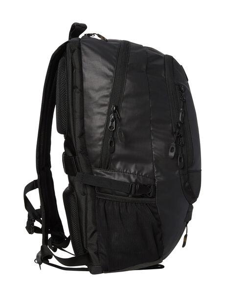 BLACK MENS ACCESSORIES RVCA BAGS + BACKPACKS - R381457BLK
