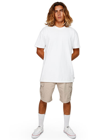 LIGHT KHAKI MENS CLOTHING BILLABONG SHORTS - BB-9571721-LKH