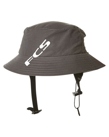 36abe468a30d5 Fcs Wet Bucket Hat - Gun Metal