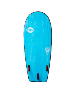 BLACK MARBLE SURF SURFBOARDS SOFTECH SOFTBOARDS - STRL-BLM-046BLM