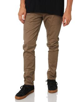 TIMBER MENS CLOTHING ZANEROBE PANTS - 739-VERTMBR