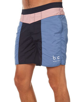 RETRO MENS CLOTHING BARNEY COOLS BOARDSHORTS - 608-MC2RET