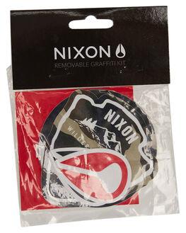 MULTI MENS ACCESSORIES NIXON OTHER - C3014-3376-00MUL