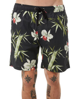 ORCHID MENS CLOTHING THRILLS BOARDSHORTS - TA8-305BZORCH