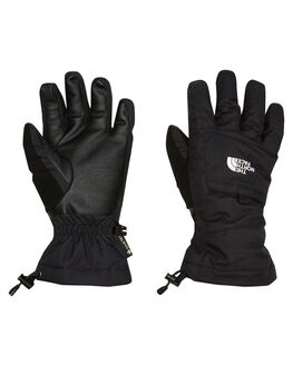 TNF BLACK BOARDSPORTS SNOW THE NORTH FACE GLOVES - NF0A3M4KJK3