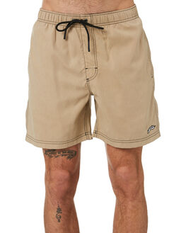 CORNSTALK MENS CLOTHING RUSTY BOARDSHORTS - BSM1396CNL